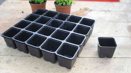 Separable Planting Tray